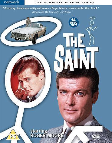 The Saint promo image