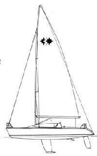 JOD 35 profile drawing