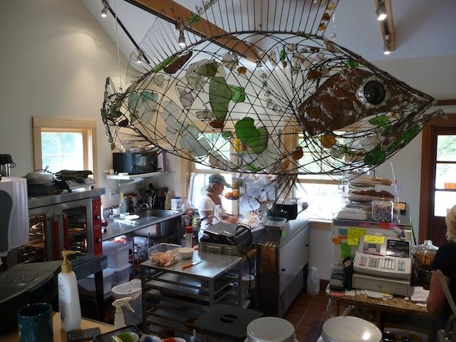 Wheelhouse Cafe