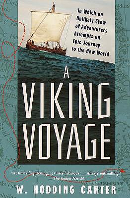 A Viking Voyage cover