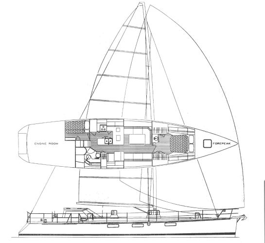 Sundeer 60 profile and plan