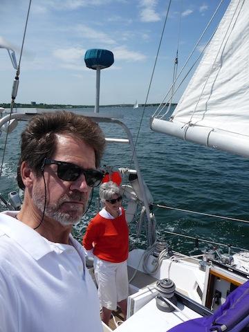 Sailing Lunacy
