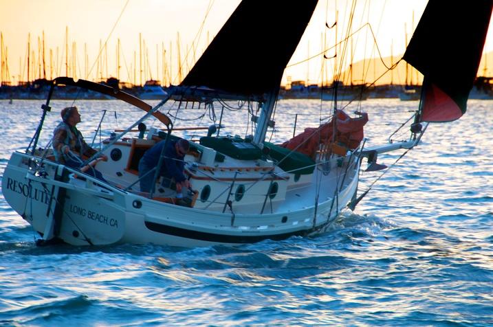 Bristol Channel Cutter 28