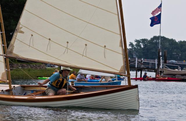 Round Island regatta