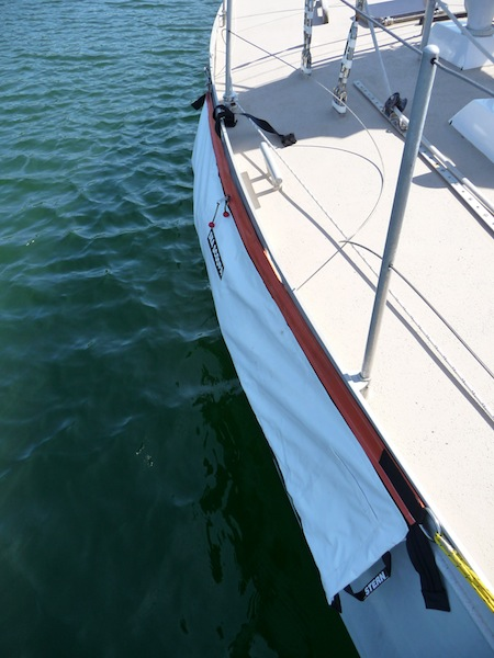 Sea Scoopa