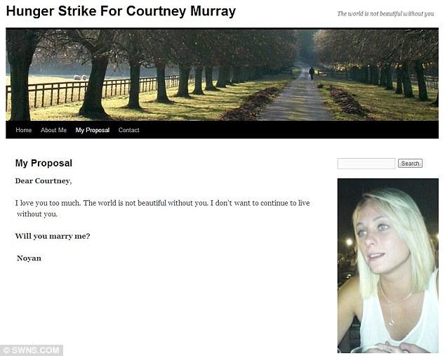 Culum blog page