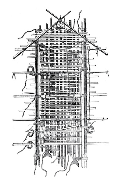 Raft of the Medusa (plan)