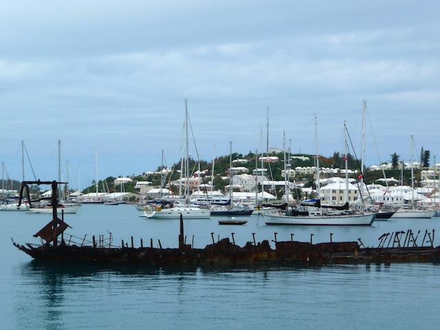 St. George's Harbor, Bermuda