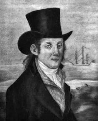 George Crowinsheild