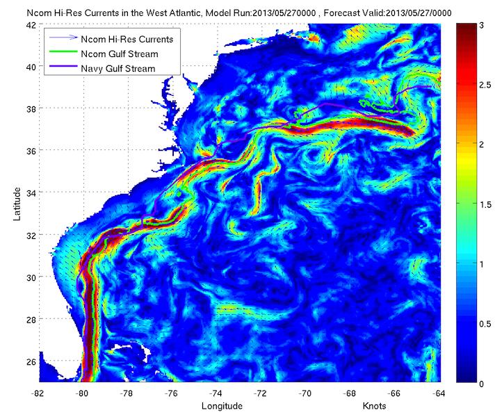 Gulf Stream image