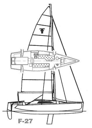 F27 drawing