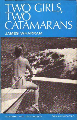 Wharram book cover