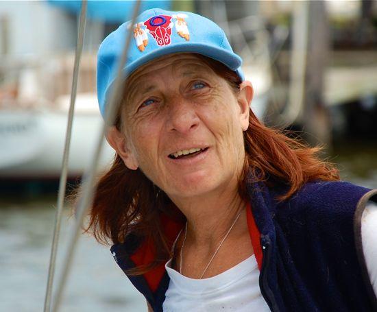 Monique Christmann