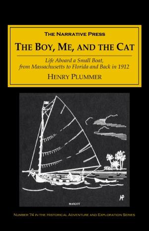 Plummer book cover
