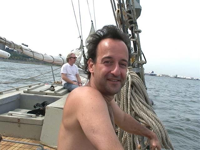 Stephan Moitessier