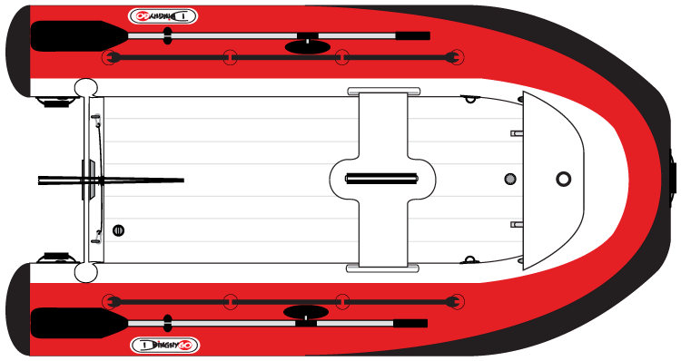 DinghyGo floor plan