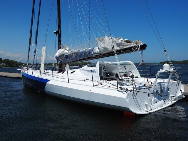 GA4 afloat at MYC
