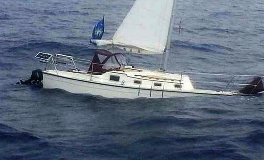 Jubilee sinking