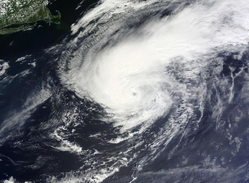 Hurricane Cristobal