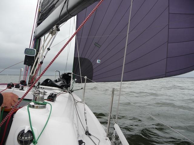 Seascape A-sail