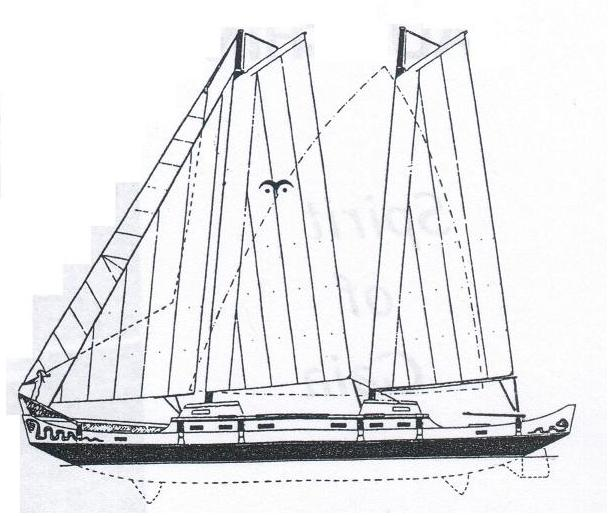 CRUISING SAILBOAT EVOLUTION: Multihulls and Other ...