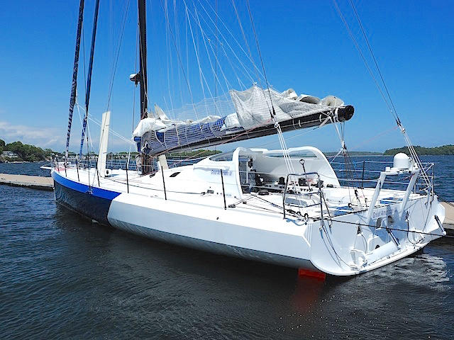 GA4 on dock