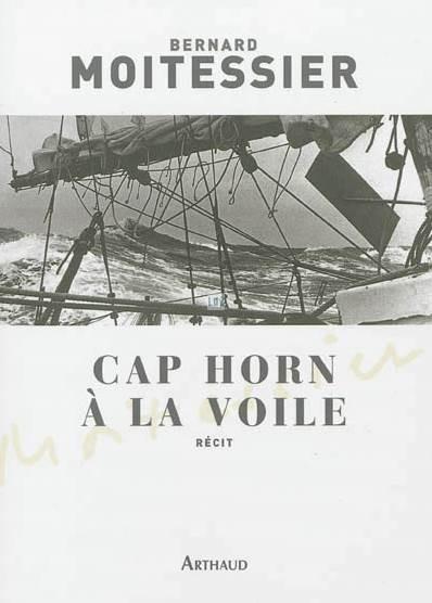 Cap Horn cover