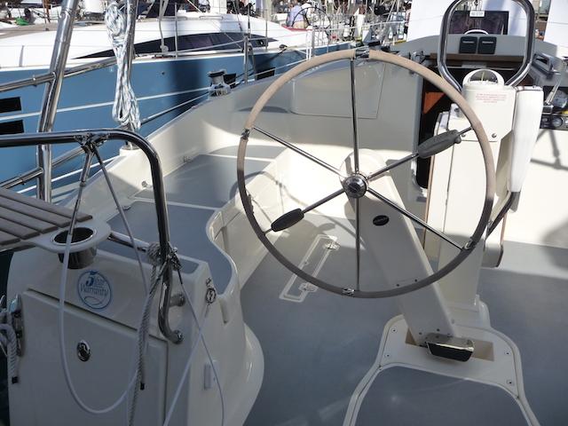 MH 31 cockpit