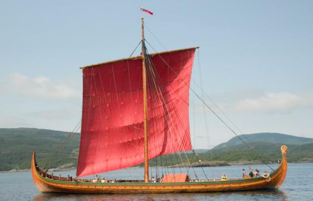 Harald profile