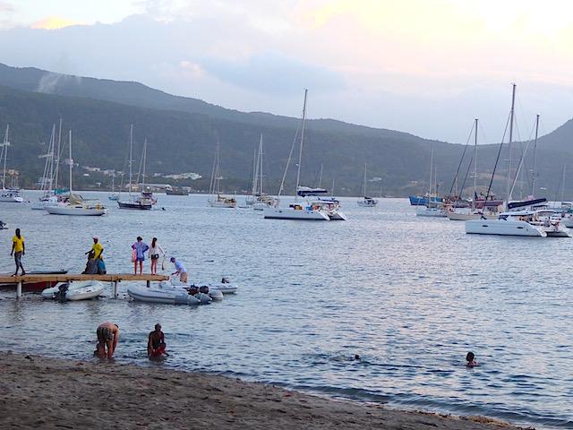 Prince Rupert's Bay