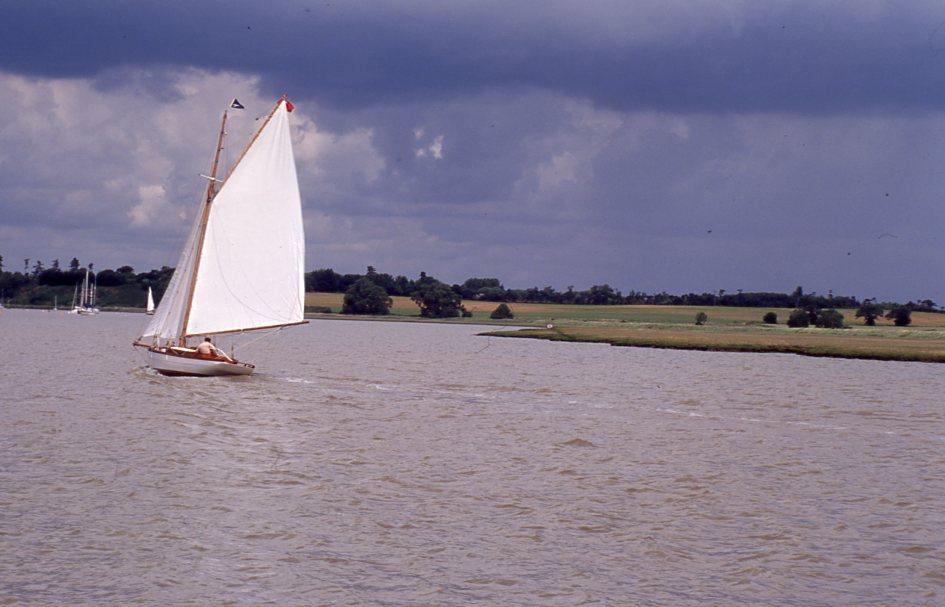 Deben River