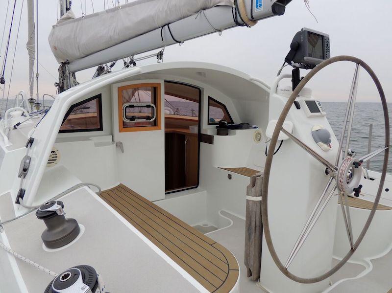 RC cockpit