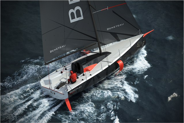 Figaro 3 rendition