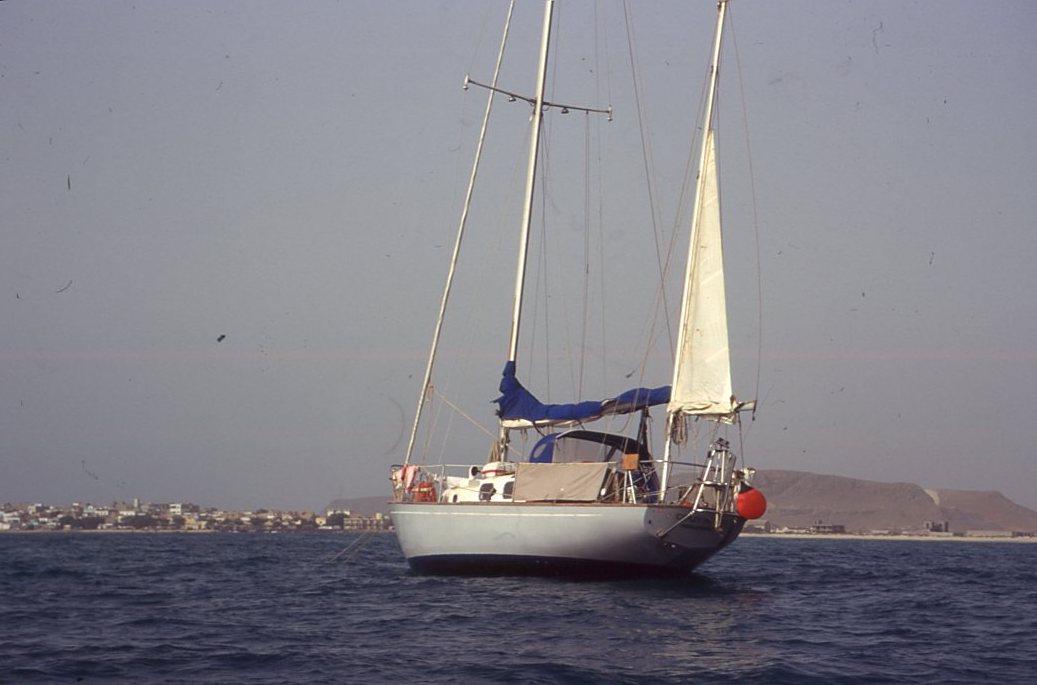 Rolling boat