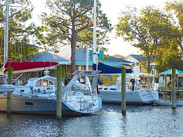 Oriental Marina