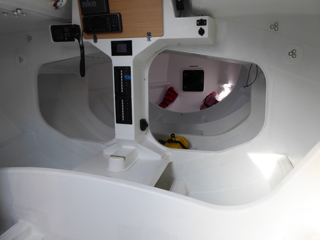 Figaro interior