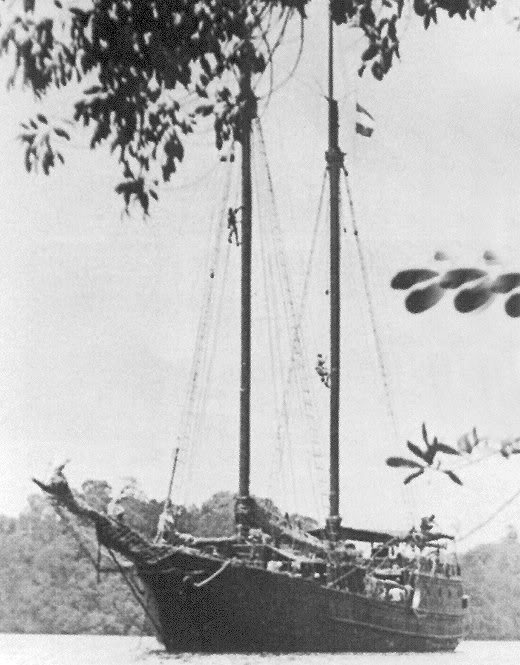 USS Lanikai