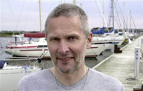 Jan Quist Johansen