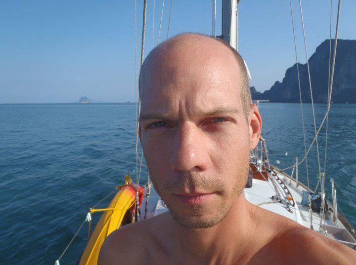 Stefan Pokorny