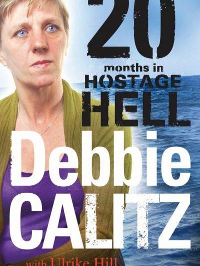 Calitz book cover