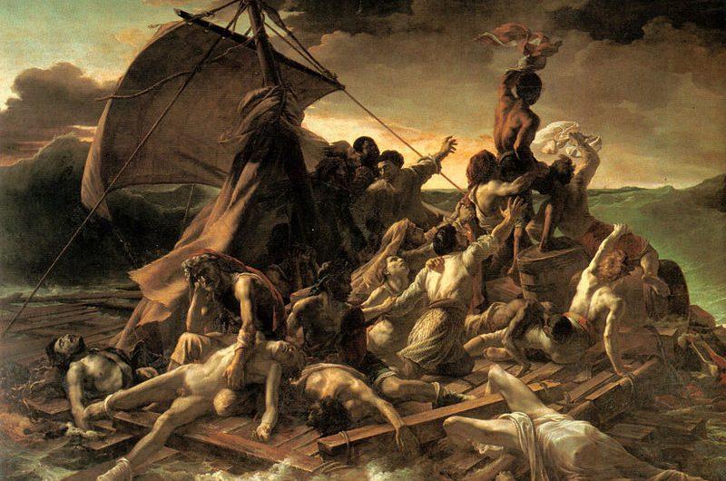 Raft of the Medusa
