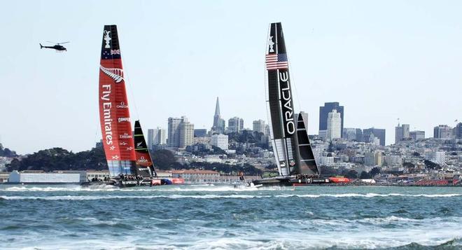 AC Final Race 5