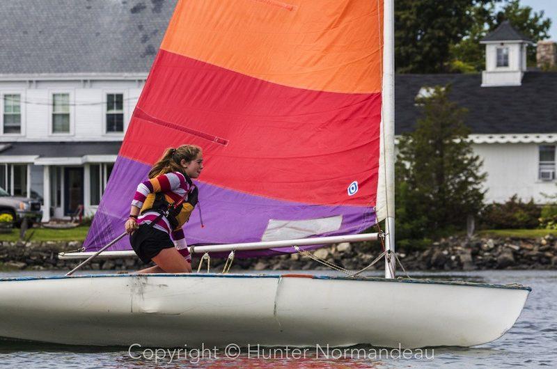 RIR Sail winner