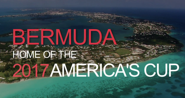 Bermuda announcement