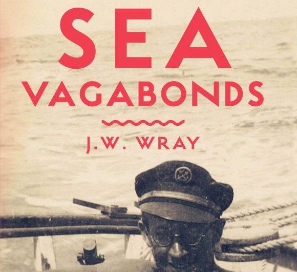 South Sea Vagabonds cover