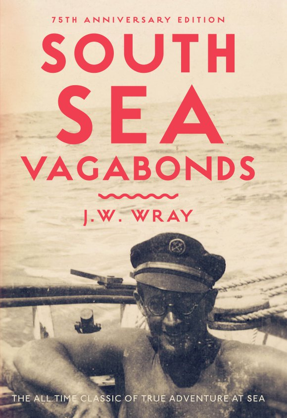 South Sea Vagabonds cover