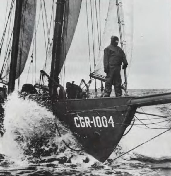Corsair bow image
