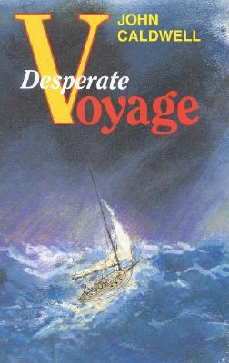 Desperate Voyage cover
