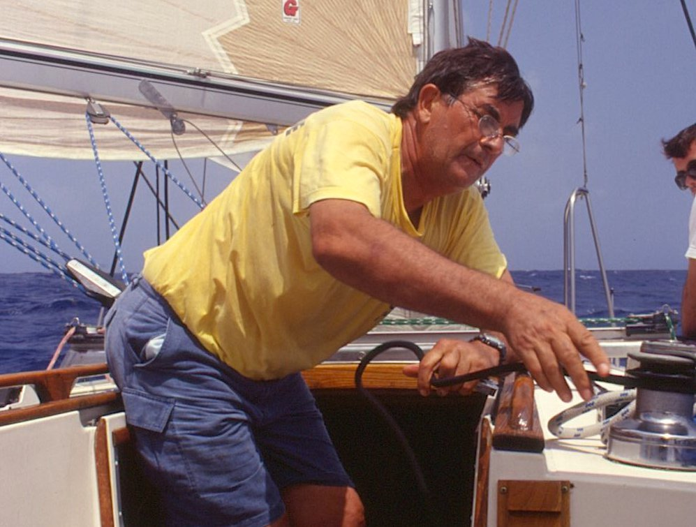 FROM CARTAGENA TO PROVIDENCIA: Remembering Eric Thiriez