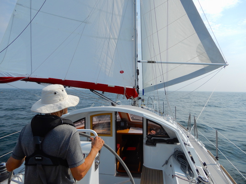 SUMMER SAILING 2021: A Tale of Two Cruises